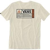 Vans Men's 66 Supply II T-Shirt