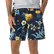 """Vans Men's Range 18"""" Volley Shorts"""
