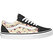 Vans Old Skool Ditsy Floral Shoes