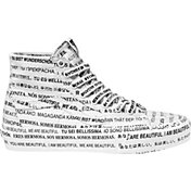 Vans We Are Beautiful SK8-Hi Tapered Shoes