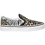 Vans Kids' Preschool Classic Slip-on Animal Shoes