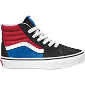 Vans Kids' Grade School Classic Slip-On Shoes