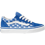 Vans Kids' Preschool Old Skool RacersEdge Shoes