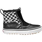 Vans Kids' Preschool Hi-Terra V MTE Checkered Shoes