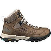 Vasque Women's Talus All-Terrain UltraDry Hiking Boots