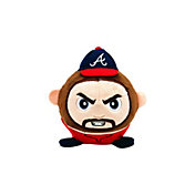 FOCO Atlanta Braves Freddie Freeman Player Plush