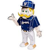 FOCO Milwaukee Brewers PZLZ 3D Puzzle