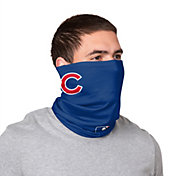 FOCO Chicago Cubs Neck Gaiter