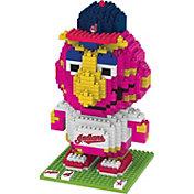 FOCO Cleveland Indians BRXLZ 3D Puzzle