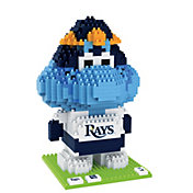 FOCO Tampa Bay Rays BRXLZ 3D Puzzle