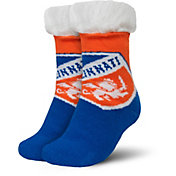 FOCO FC Cincinnati Cozy Footy Slippers