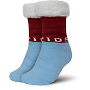 FOCO Colorado Rapids Cozy Footy Slippers