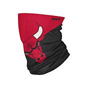 FOCO Chicago Bulls Neck Gaiter