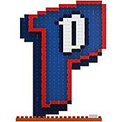 FOCO Detroit Pistons BRXLZ 3D Puzzle