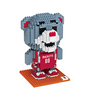 FOCO Houston Rockets BRXLZ 3D Puzzle