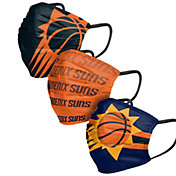FOCO Adult Phoenix Suns 3-Pack Face Coverings