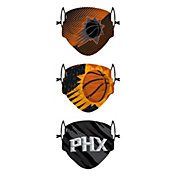 FOCO Youth Phoenix Suns 3-Pack Face Coverings