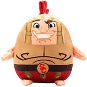 FOCO USC Trojans Mascot Smusher Plush