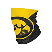 FOCO Iowa Hawkeyes Neck Gaiter