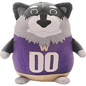 FOCO Washington Huskies Mascot Smusher Plush