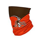 FOCO Cleveland Browns Neck Gaiter