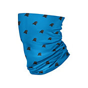 FOCO Carolina Panthers Neck Gaiter