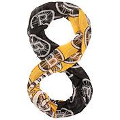 FOCO Boston Bruins Scarf