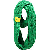 FOCO Oregon Ducks Cable Knit Infinity Scarf