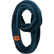 FOCO Chicago Bears Cable Knit Infinity Scarf