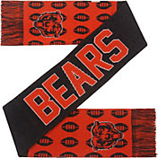 FOCO Chicago Bears Reversible Scarf