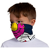 FOCO Youth Cleveland Indians Mascot Neck Gaiter