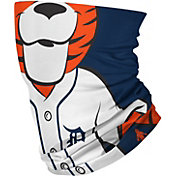 FOCO Youth Detroit Tigers Mascot Neck Gaiter