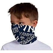 FOCO Youth New York Yankees Mascot Neck Gaiter