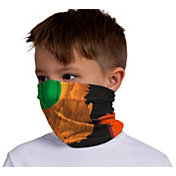 FOCO Youth Miami Heat Mascot Neck Gaiter