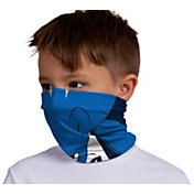 FOCO Youth Dallas Mavericks Mascot Neck Gaiter