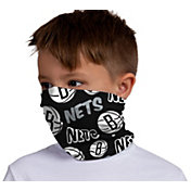 FOCO Youth Brooklyn Nets Mascot Neck Gaiter