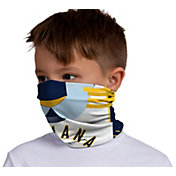 FOCO Youth Indiana Pacers Mascot Neck Gaiter