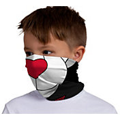 FOCO Youth Portland Trail Blazers Mascot Neck Gaiter
