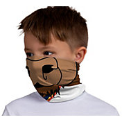 FOCO Youth Oklahoma City Thunder Mascot Neck Gaiter