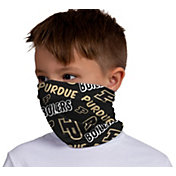 FOCO Youth Purdue Boilermakers Mascot Neck Gaiter