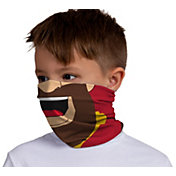 FOCO Youth San Francisco 49ers Mascot Neck Gaiter
