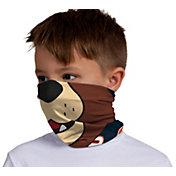 FOCO Youth Chicago Bears Mascot Neck Gaiter
