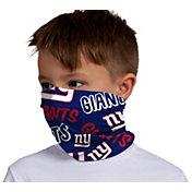 FOCO Youth New York Giants Mascot Neck Gaiter