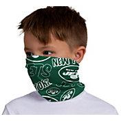 FOCO Youth New York Jets Mascot Neck Gaiter