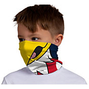 FOCO Youth Washington Capitals Mascot Neck Gaiter