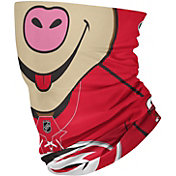 FOCO Youth Carolina Hurricanes Mascot Neck Gaiter