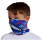 FOCO Youth New York Rangers Mascot Neck Gaiter