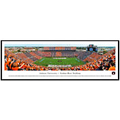 Blakeway Panoramas Auburn Tigers Standard Frame
