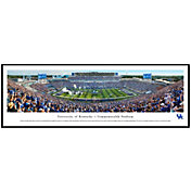 Blakeway Panoramas Kentucky Wildcats Standard Frame