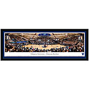 Blakeway Panoramas Villanova Wildcats Single Mat Select Frame